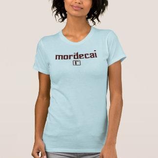 Mordecai Raleighing T-Shirt