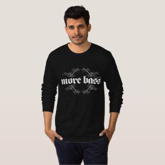 """""""More Bass"""" T-Shirt"""