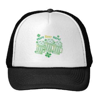 More Beer Trucker Hat