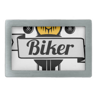 more biker belt buckle