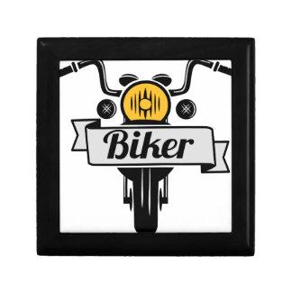 more biker gift box