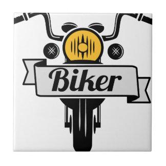more biker tile