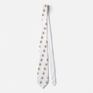 MORE COWBELL -funny/humor/music/rock music/drummer Tie