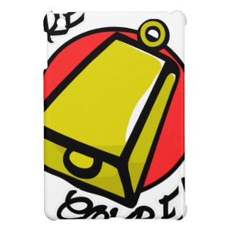 More Cowbell iPad Mini Cases
