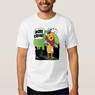 More Creme T Shirt