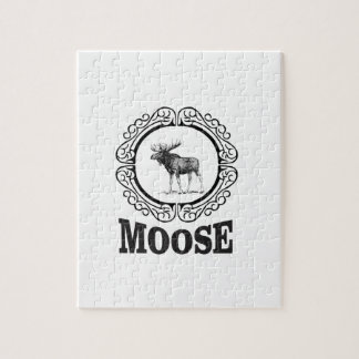 more moose ring jigsaw puzzle