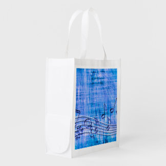 More music market totes