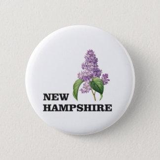 more New hampshire 2 Inch Round Button