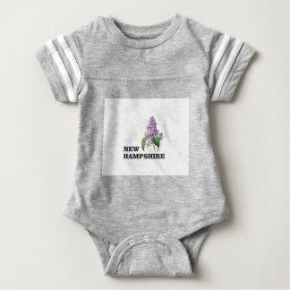more New hampshire Baby Bodysuit
