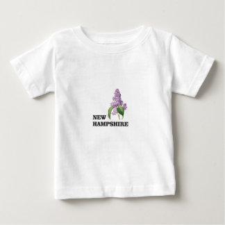 more New hampshire Baby T-Shirt