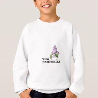more New hampshire Sweatshirt