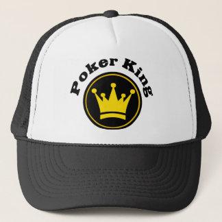 more poker trucker hat