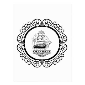 more sailor terms postcard