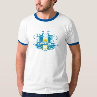 more soccer ARGENTINA T-Shirt