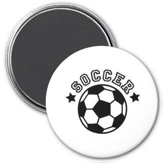 more soccer magnet