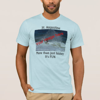More than history T-Shirt