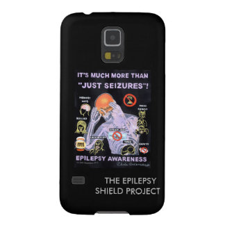 More Than Just Seizures Cases For Galaxy S5