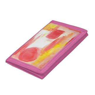 More Than - Tri-Fold Wallet