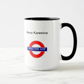 More Tolstoy Help Mug
