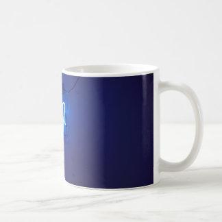MORE WORKHARDER! COFFEE MUG