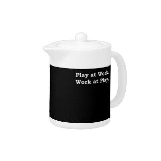 More Zen Anything Sayings - Play at Work