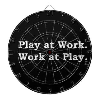More Zen Anything Sayings - Play at Work Dartboard