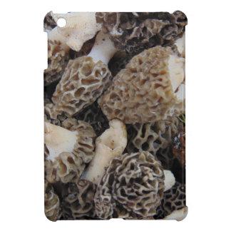 Morel Mushrooms Cover For The iPad Mini
