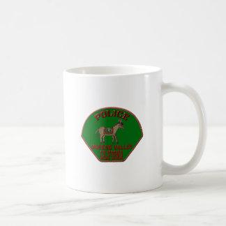 Moreno Valley Police Coffee Mug