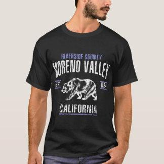 Moreno Valley, T-Shirt