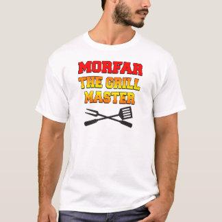 Morfar The Grill Master T-Shirt