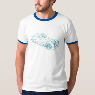 Morg Aero Coupe 2012 T-Shirt