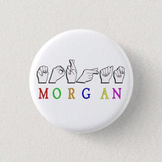 MORGAN 1 INCH ROUND BUTTON