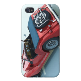 Morgan case iPhone 4/4S covers