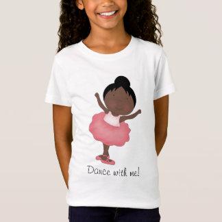 Morgan Dancing 2 T-Shirt