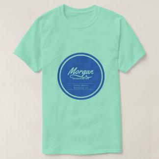 Morgan Est 1979 T-Shirt