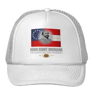Morgan (Southern Patriot) Trucker Hat