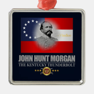 Morgan (Southern Patriot) Metal Ornament