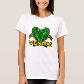 Mori 40 - Women's Venom Player T-Shirt
