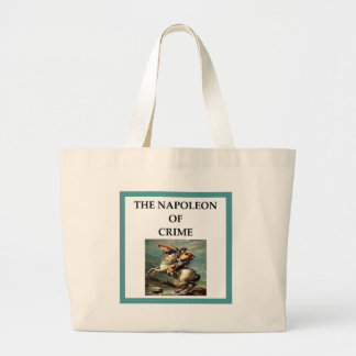 MORIARTY LARGE TOTE BAG
