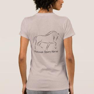 Moriesian Sport Horse T-Shirt