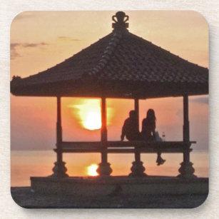 Moring in Bali Island Coaster