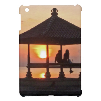 Moring in Bali Island iPad Mini Cover