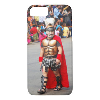 Moriones iPhone 7 Case