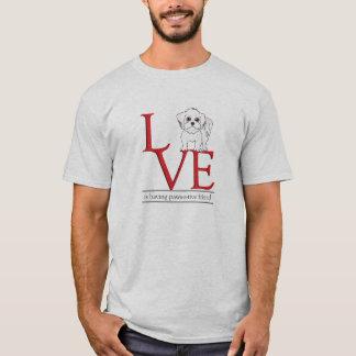MORKIE LOVE Tshirt