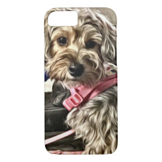 Morkie Penny Phone Case