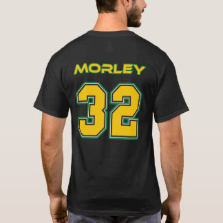 Morley 32 - Venom Player T-Shirt