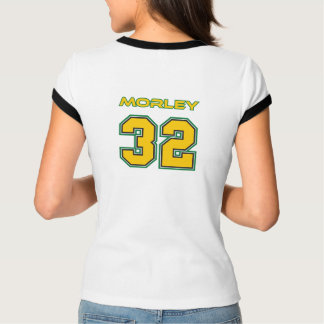Morley 32 - Women's Venom Player T-Shirt