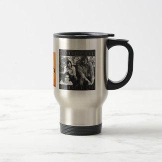 Morly Travel Mug