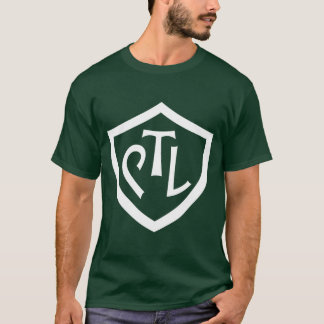 Mormon CTL Shield (Like CTR) T-Shirt
