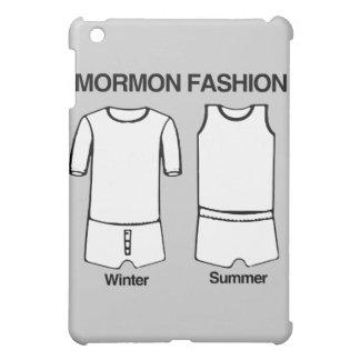 MORMON FASHION.png iPad Mini Case